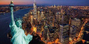 贵友|留学纽约